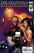 Invincible Iron Man (2008) 5A