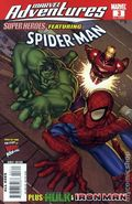Marvel Adventures Super Heroes (2008-2010 1st Series) 3