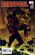 Deadpool (2008 2nd Series) 1A
