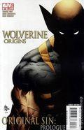 Wolverine Origins (2006) 28A