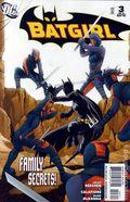 Batgirl (2008 2nd Series) 3