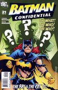 Batman Confidential (2006) 21