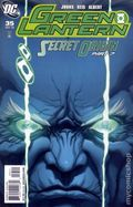 Green Lantern (2005-2011 3rd Series) 35