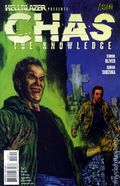 Hellblazer Presents Chas The Knowledge (2008) 3