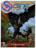 Slaine The Horned God TPB (1989 Fleetway) 2-1ST
