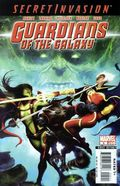 Guardians of the Galaxy (2008 2nd Series) 5A