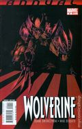Wolverine (2003 2nd Series) Annual 2A