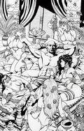 1001 Arabian Nights Adventures of Sinbad (2008) 2D