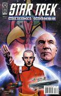 Star Trek Mirror Images (2008) 3