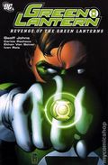 Green Lantern Revenge of the Green Lanterns TPB (2008 DC) 1-1ST