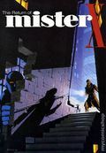 Return of Mister X TPB (1986 Vortex) 1-1ST