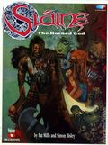 Slaine The Horned God TPB (1989 Fleetway) 1-1ST