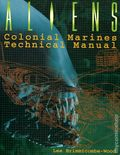 Aliens Colonial Marines Technical Manual SC (1996 HarperPrism Edition) 1-REP