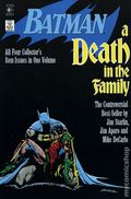 Batman A Death in the Family TPB (1988 Titan Edition) 1-REP