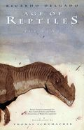 Age of Reptiles The Hunt TPB (1997 Dark Horse) 1-1ST