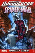 Marvel Adventures Spider-Man TPB (2005-2010 Digest) 10-1ST