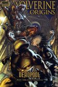 Wolverine Origins HC (2006-2008 Marvel) 5-1ST