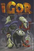 Igor Movie Adaptation TPB (2008) 1-1ST