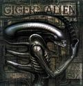Giger's Alien Filmdesign SC (1989 20th Century Fox) 1-REP