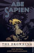 Abe Sapien TPB (2008-Present Dark Horse) 1-1ST