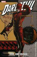 Daredevil Cruel and Unusual TPB (2008 Marvel) 1-1ST