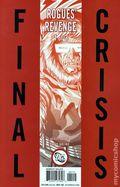 Final Crisis Rogues' Revenge (2008) 1C