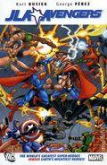 JLA/Avengers TPB (2008 DC/Marvel) 1-1ST