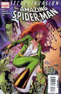 Secret Invasion Amazing Spider-Man (2008) 3