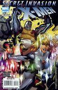 Secret Invasion X-Men (2008) 3