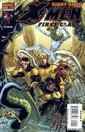 X-Men First Class Giant Size (2008) 1