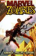 Marvel Zombies TPB (2008 Marvel) 1A-1ST