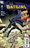 Batgirl (2008 2nd Series) 4