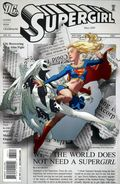 Supergirl (2005 4th Series) 34A