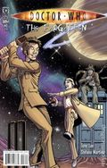 Doctor Who The Forgotten (2008 IDW) 3A