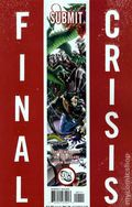 Final Crisis Submit (2008) 1A