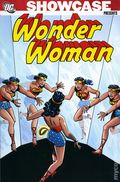 Showcase Presents Wonder Woman TPB (2007-2011 DC) 2-1ST