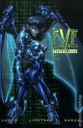EVE Protomecha Sins of the Daughter TPB (2001 Image) 1-1ST