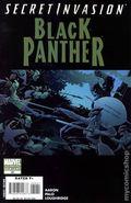 Black Panther (2005 Marvel 3rd Series) 39B