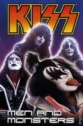 KISS TPB (2003-2004 Dark Horse) 3-1ST