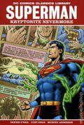 Superman Kryptonite Nevermore HC (2009 DC Library) 1-1ST