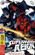 Tangent Superman's Reign (2008) 9