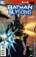 Batman and the Outsiders (2007 2nd Series) 13