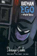 Batman Ego and Other Tails TPB (2008 DC) 1-1ST