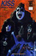 Kiss Satan's Music (1992) 2