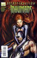 Secret Invasion Inhumans (2008) 4