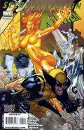 Secret Invasion X-Men (2008) 4