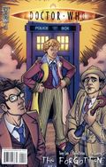Doctor Who The Forgotten (2008 IDW) 4A