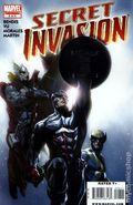 Secret Invasion (2008) 8A