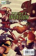 Secret Invasion Front Line (2008) 5
