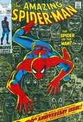 Amazing Spider-Man (1963 1st Series) UK Edition 100UK